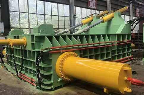 淇县废旧金属回收打包压块机|环新机械_口碑好的巨型打包机提供商