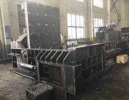 宜陽廠家低價供應廢舊金屬回收打包壓塊機-口碑好的350噸金屬打包機供銷