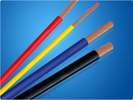 电线电缆供货厂家-供应黔南布依族苗族自治州口碑好的聚氯乙烯绝缘控制电缆