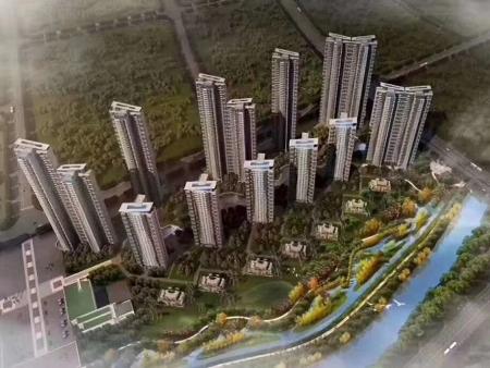 深汕經濟合作區新樓盤-口碑好的房產中介公司當屬中天實業