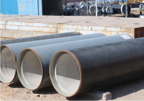 实惠的钢筋缠绕钢筒混凝土压力管BCCP_高韧性钢筋缠绕钢筒混凝土压力管BCCP供应批发