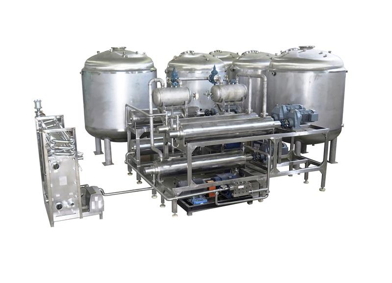 人造奶油生產線價格-大量供應性價比高的人造奶油生產線