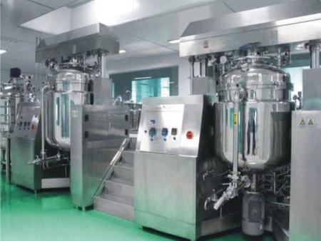 南京品牌好的真空乳化机报价|中国耐用的真空乳化机