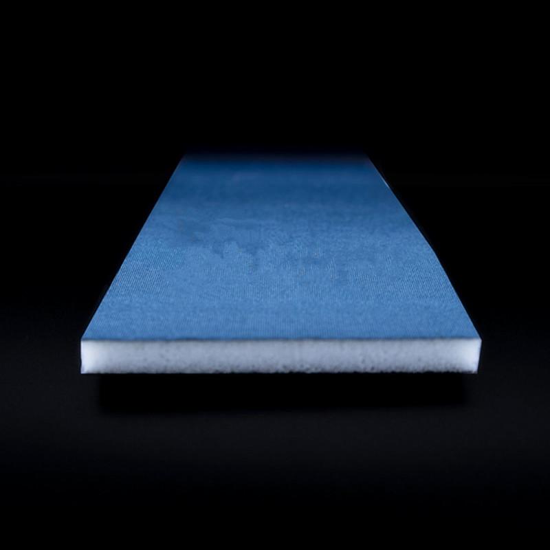 東莞復合海綿廠家供應復合海綿_恒盈海綿供應精良的雙面膠貼海綿