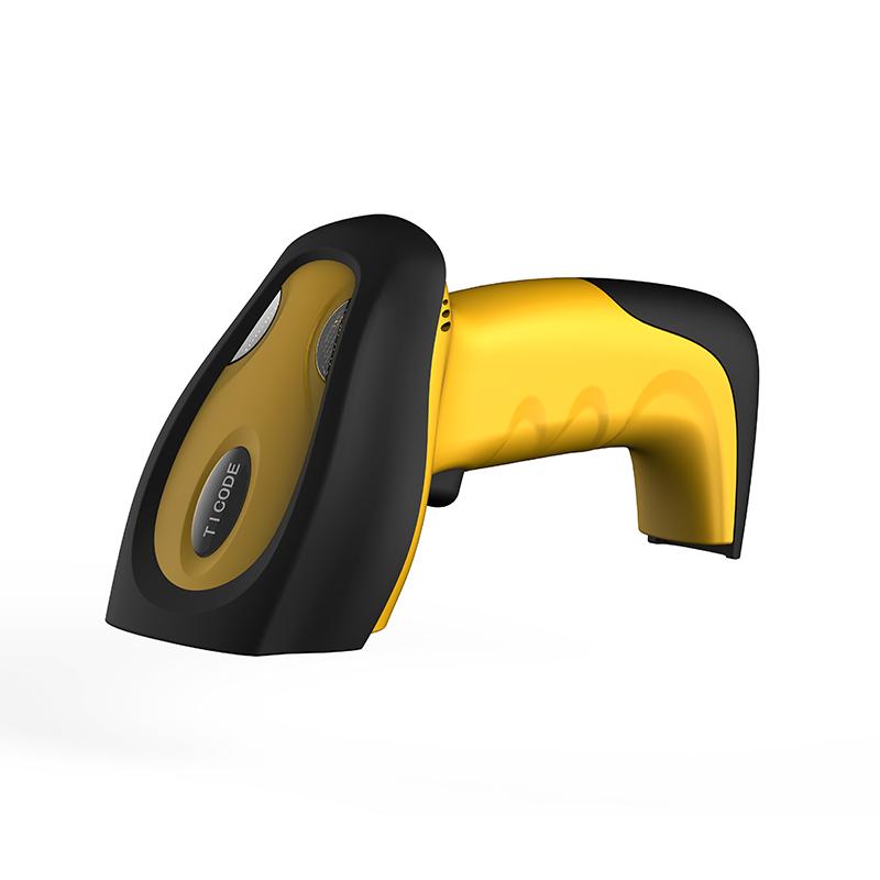 一维扫描枪-购置高密度条码扫描器当选钛码科技