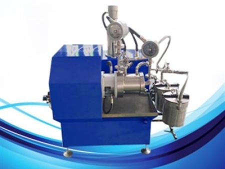 鑫淳银机械_信誉好的砂磨机提供商,定制砂磨机