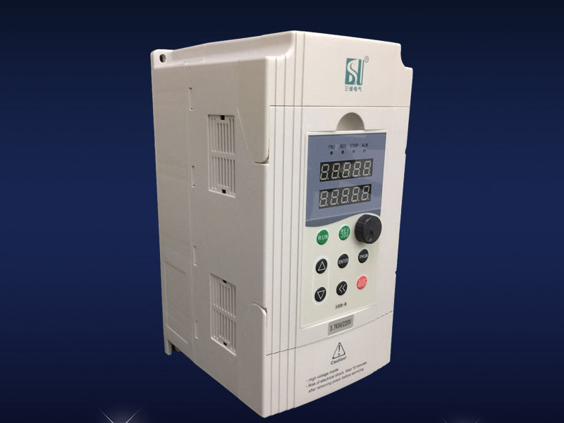广西变频器220v-供应广州耐用的3.7kw变频器