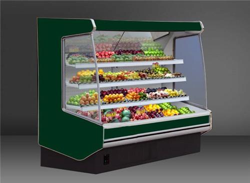 水果保鲜柜批发-惠家制冷供应报价合理的西安水果保鲜柜