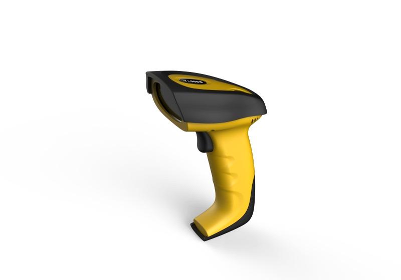 工業級二維無線掃描器-劃算的高性能掃描槍在哪能買到
