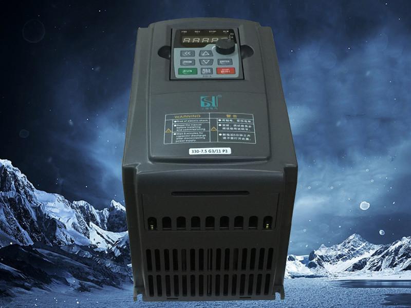 三相变频器代理加盟|买7.5kw变频器三绫电气是您值得信赖的选择