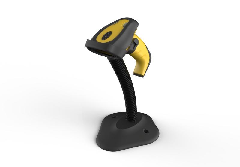 远距离条码扫描模组 哪里能买到优良的工业级无线扫描器