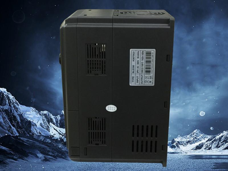 矢量变频器-买好的7.5kw变频器,就选三绫电气