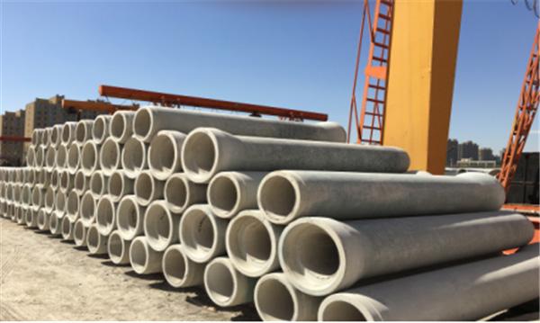 鋼筋混凝土排水管RCP