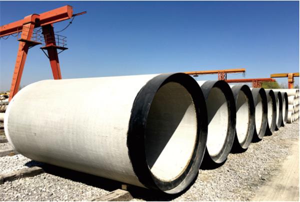 钢筋混凝土排水管RCP专业指导安装-安阳青龙管业专业供应钢筋混凝土排水管RCP