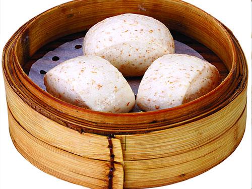 點心早餐加盟連鎖|番禺興港誠-知名的麥香饅頭廠商