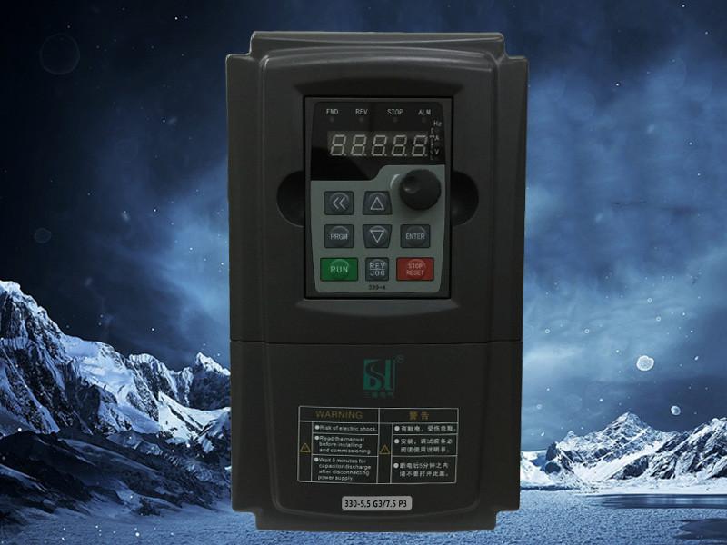 变频器380v供货商|怎样才能买到质量不错的5.5kw变频器
