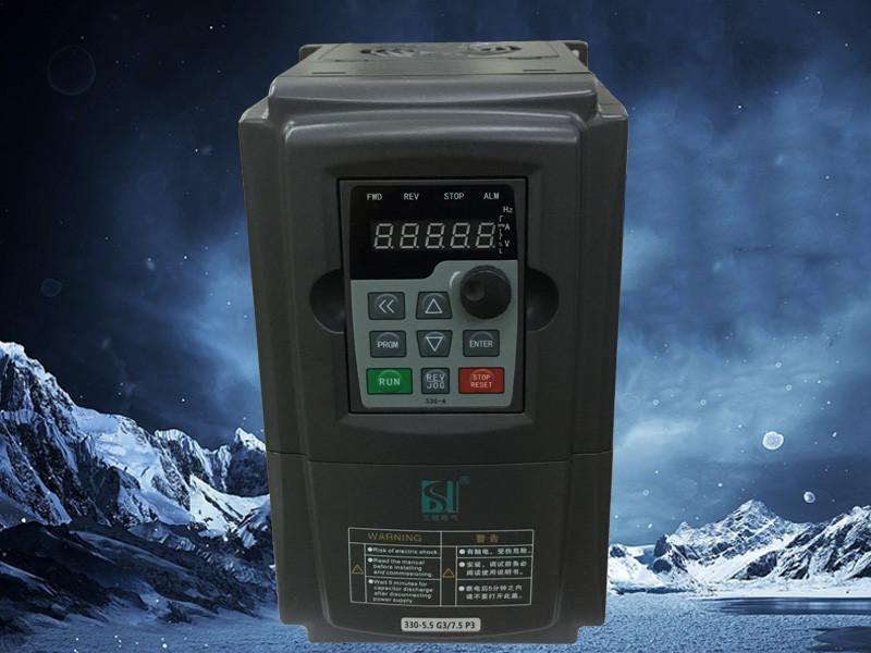 廣東變頻器380v-新款5.5kw變頻器市場價格