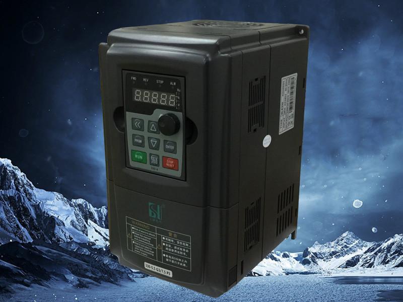 贵州变频器380v_购买优良的5.5kw变频器选择三绫电气