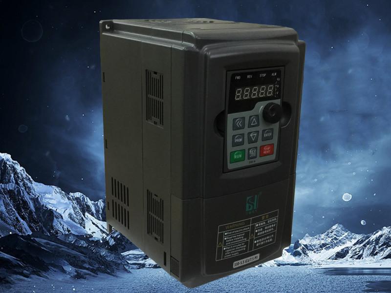 变频器380v供货商-三绫电气提供优惠的5.5kw变频器