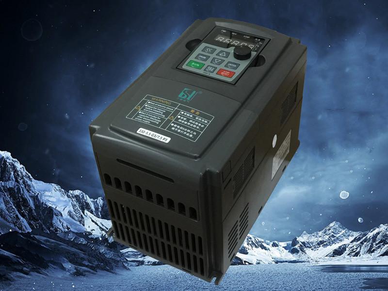 变频器380v供货商-广州齐全5.5kw变频器供应