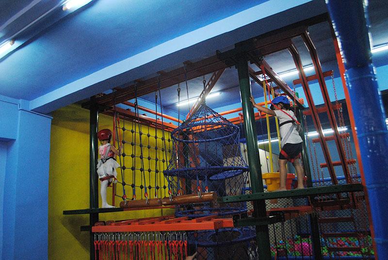 浙江具有良好口碑的室内乐园加盟-服务好的儿童拓展
