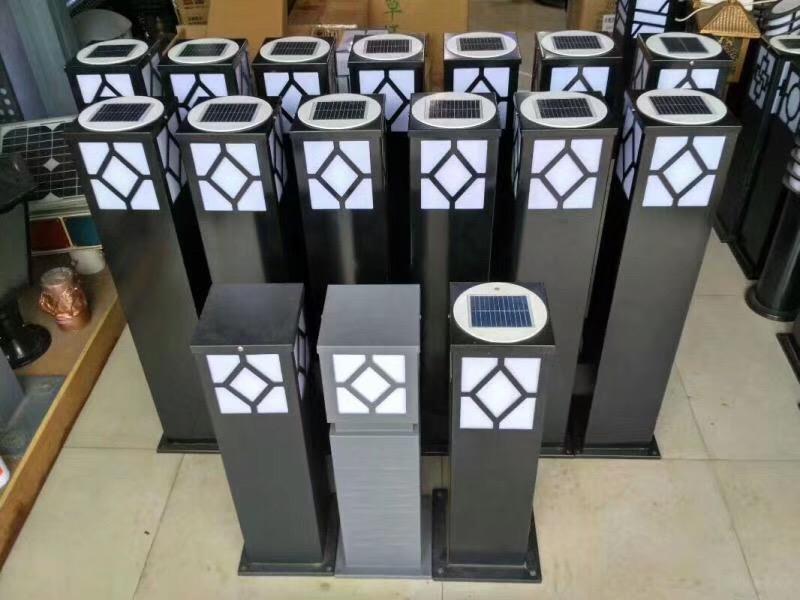 三門峽草坪燈廠家|大量供應高質量的草坪燈