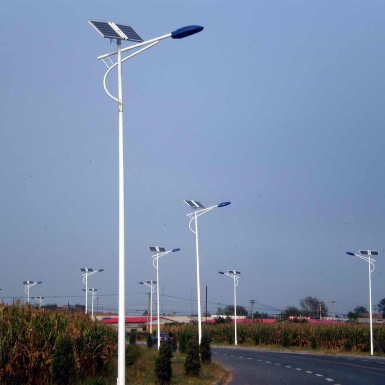 智慧路燈價格_購買專業的路燈優選河南奧蘭照明