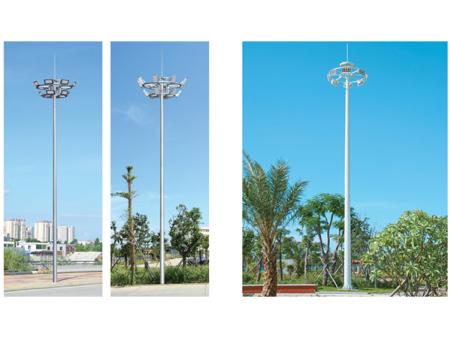 高杆灯哪家好-供应郑州报价合理的高杆灯