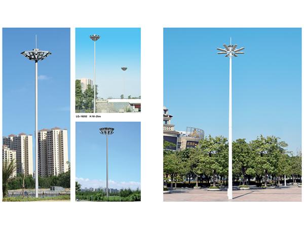 高杆灯批发|供应郑州优良的高杆灯
