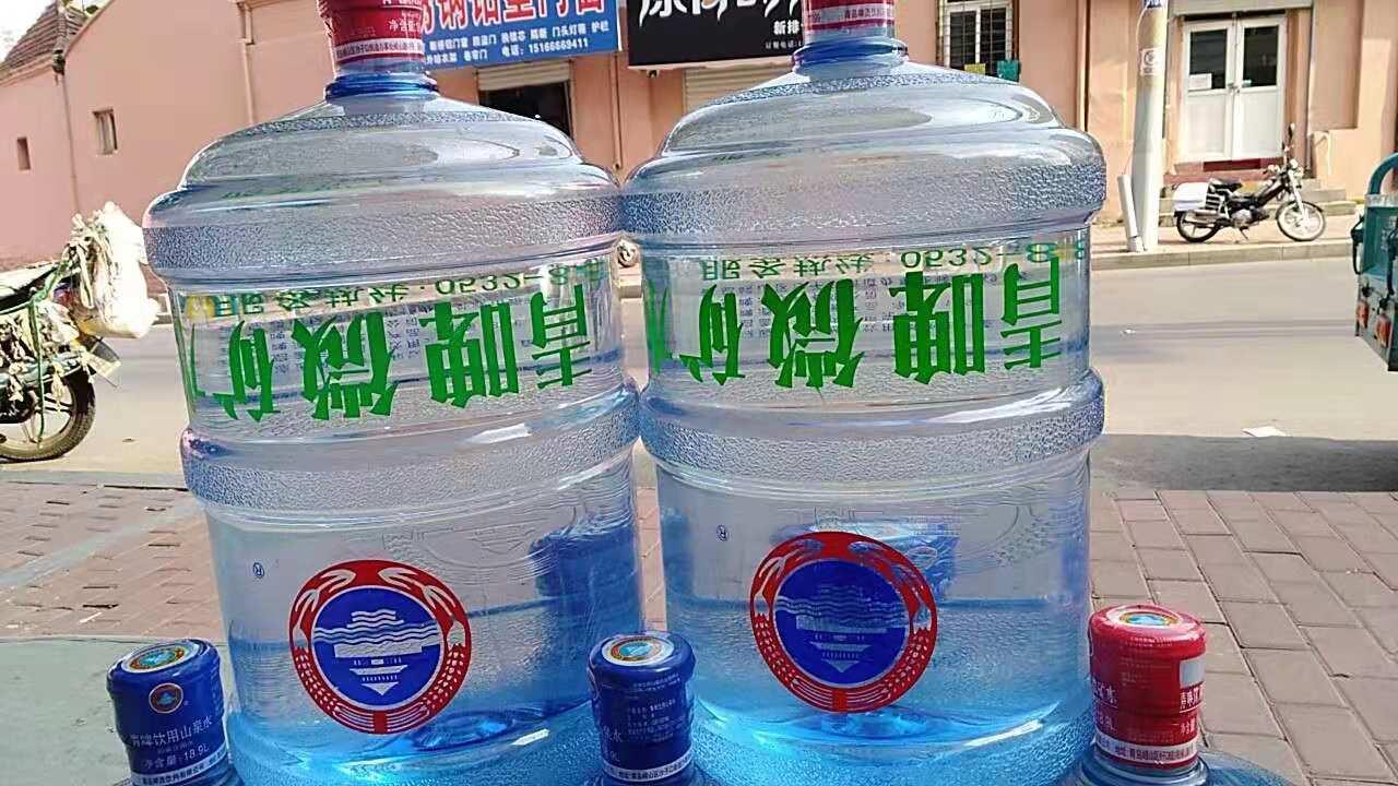 青岛性价比高的青啤矿泉水-供应青岛销量好的青啤大桶水