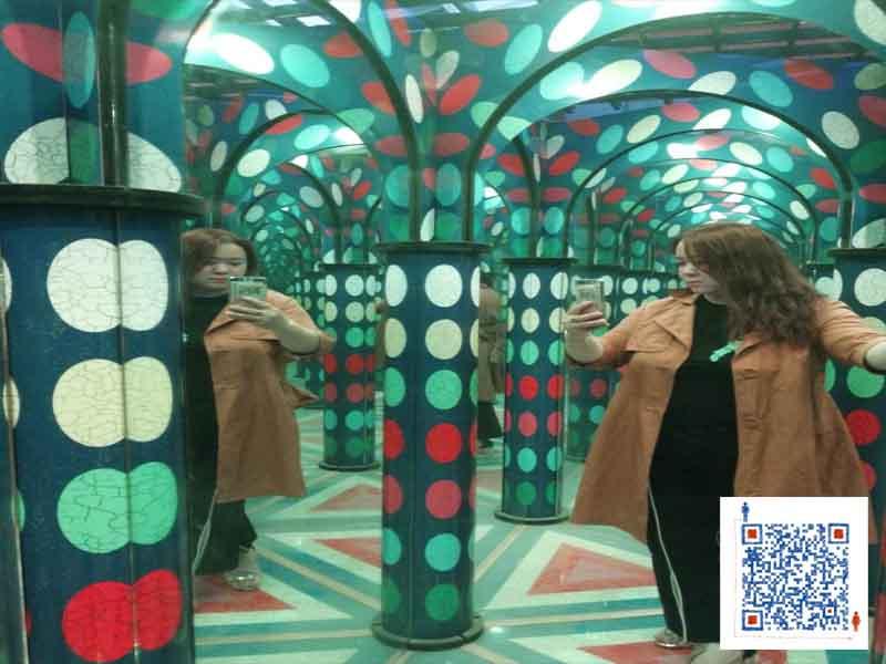 专业的镜子迷宫|优良新乡镜子迷宫游乐设施批发