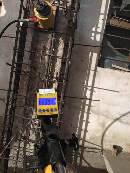 广东省机电建筑设计研东莞分院厂房承重检测鉴定中心机构