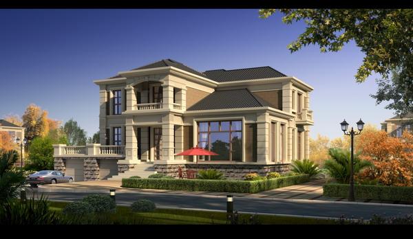 钢结构别墅厂家-不错的钢结构别墅推荐