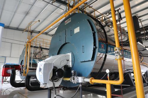 鞍山環保鍋爐的基本內容,詳細的介紹一下