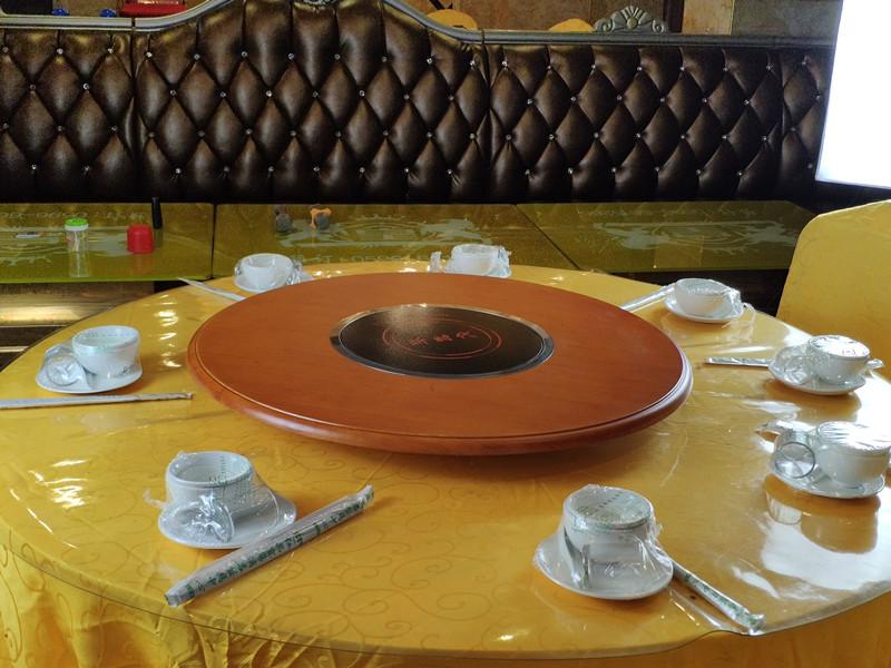电磁炉火锅桌转盘定制|优良的电磁炉火锅桌转盘供销