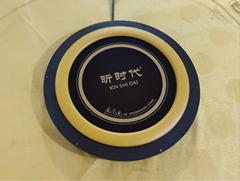 吉安电磁炉火锅桌转盘|福建具有口碑的电磁炉火锅桌转盘生产厂家