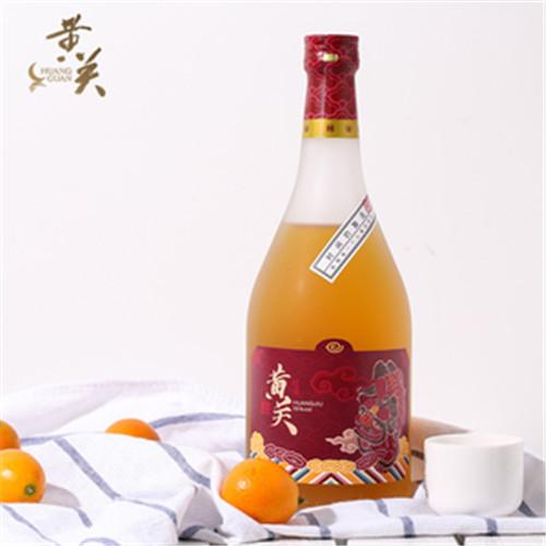 西安黄酒加盟-采购划算的黄酒就找陕西黄关黄酒