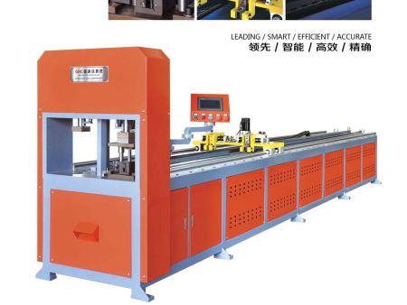 全自動沖管機廠家供應-泉州品牌好的全自動沖管機供銷