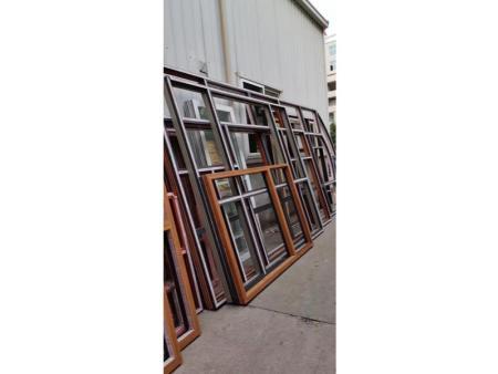 河北门窗铝型材供应商|有品质的门窗铝型材在哪买