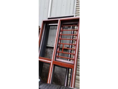 门窗铝型材哪里有|质量可靠的门窗铝型材供销