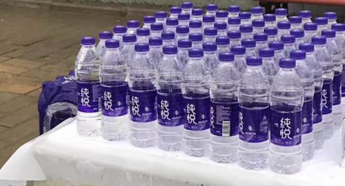嶗山純悅桶裝水-青島聲譽好的大桶水配送推薦