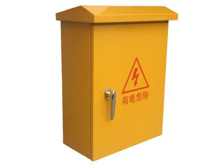 河南成套电箱 质量好的成套电箱广州哪里有