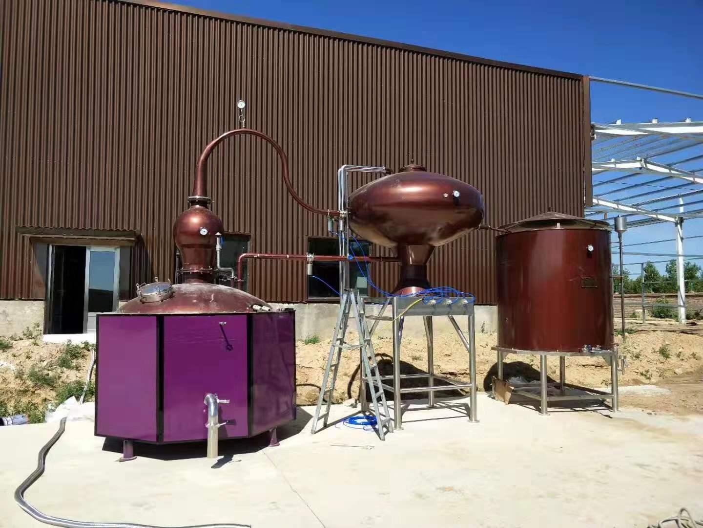 壺式蒸餾設備價格|口碑好的夏朗德壺式蒸餾設備供銷