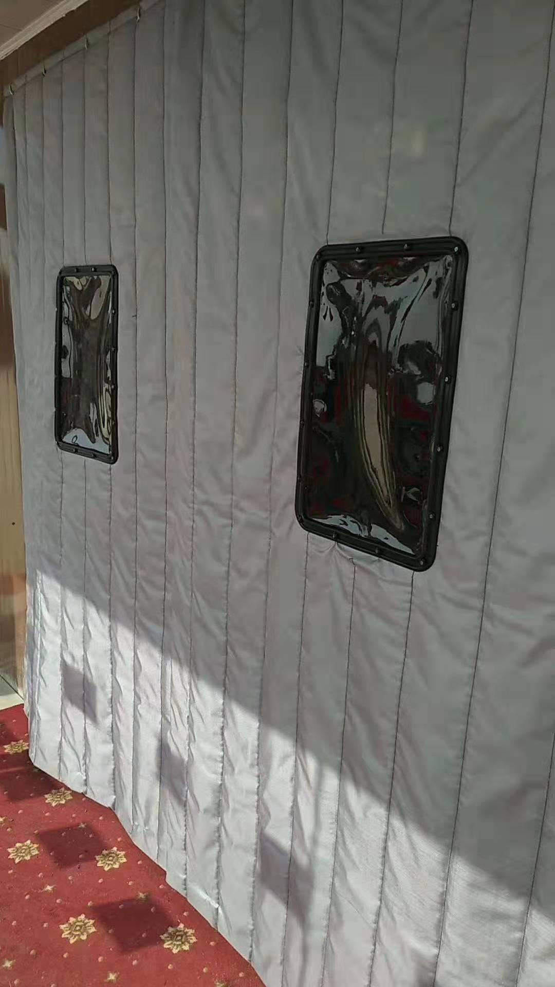 寧夏棉門簾|寧夏森之誠遮陽用品劃算的-寧夏棉門簾