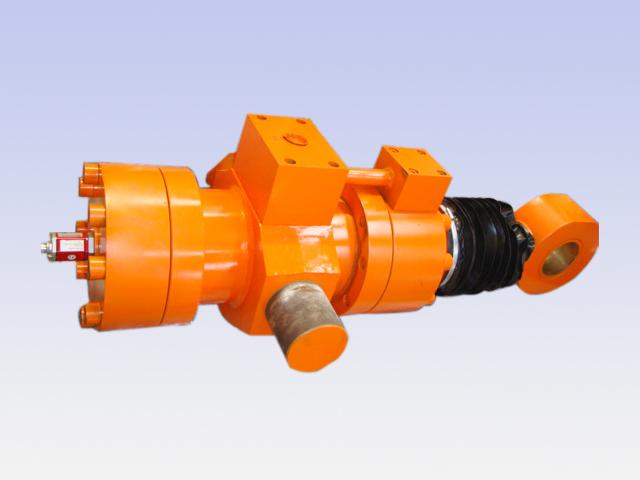 加工定制维修修复伺服系列液压缸