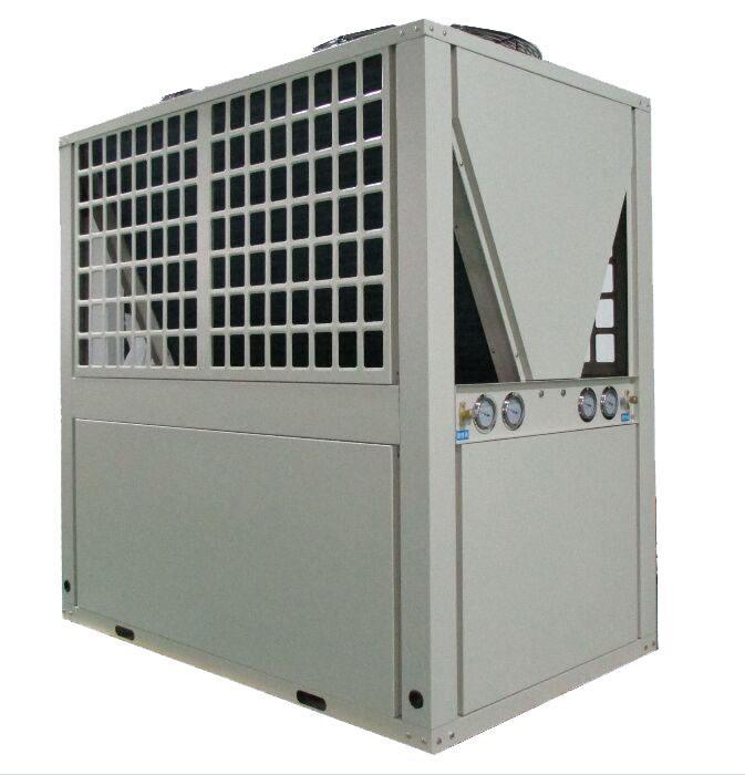 兰州中央空调维修-哪里能买到价位合理的兰州空气源热热泵机组