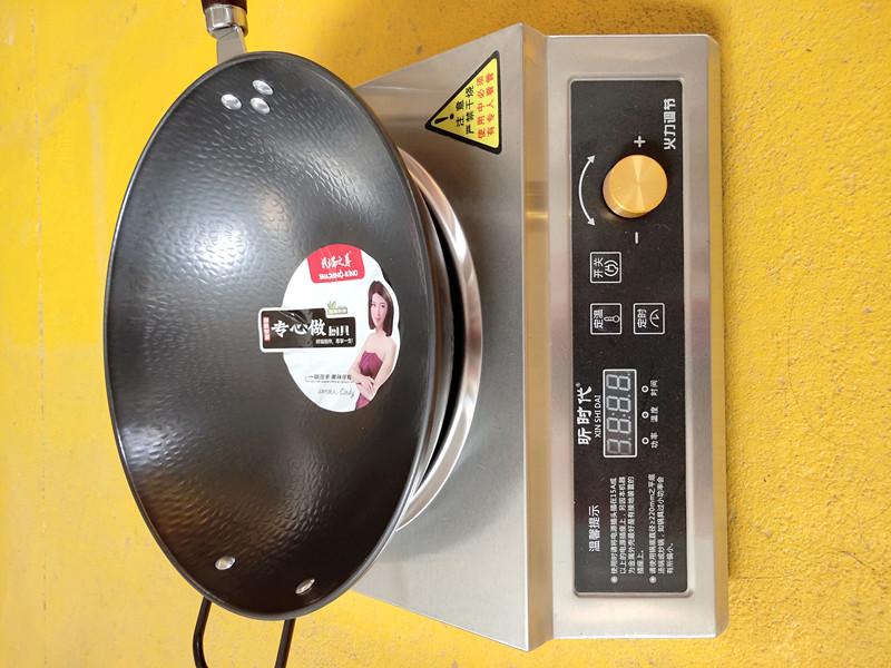 家用大功率炒爐價格-漳州的電磁爐自動轉盤供應商