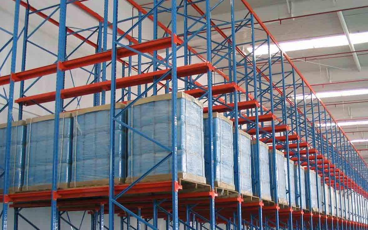 辽源重型货架价格-质量好的重型货架要到哪买