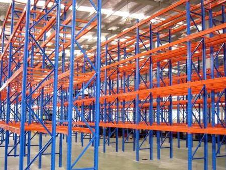 哈爾濱重型貨架價格|質量好的重型貨架要到哪買