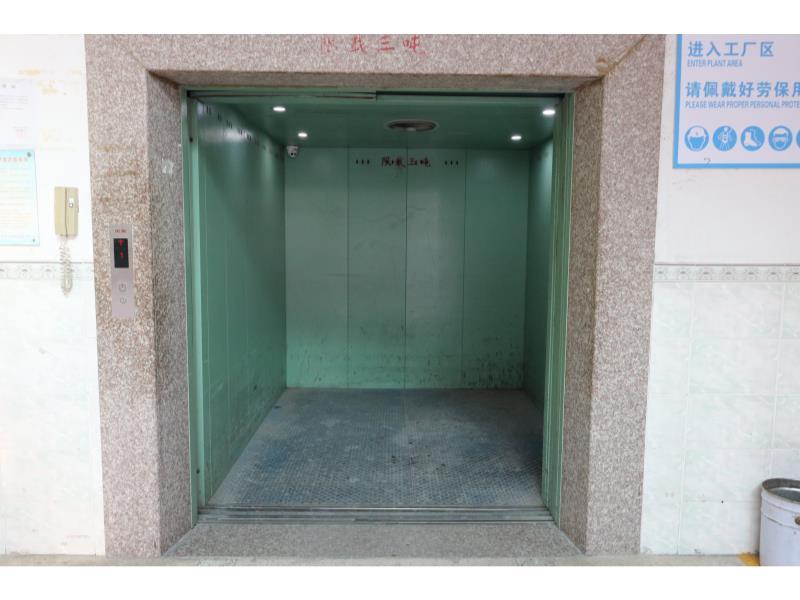 載貨電梯哪里有-電梯安裝維修找西子快速科技有限公司